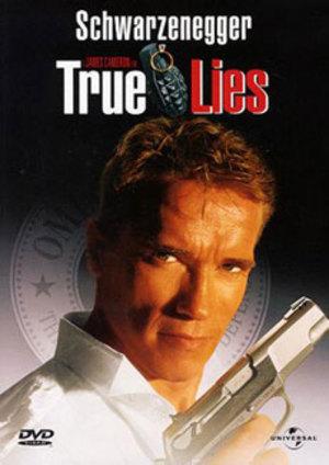 True Lies poster