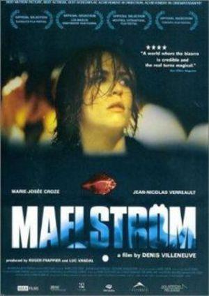 Maelström poster
