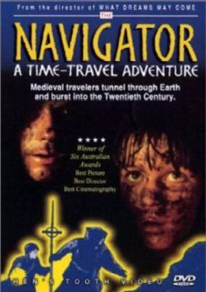 Navigator poster