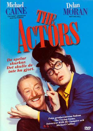 The Actors poster