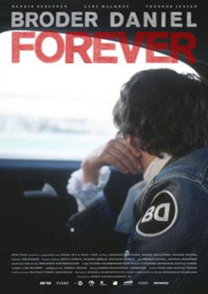 Broder Daniel Forever poster