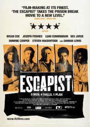 The Escapist poster