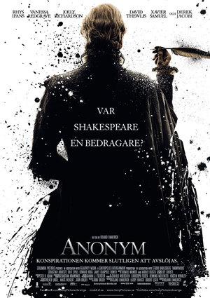 Anonym poster