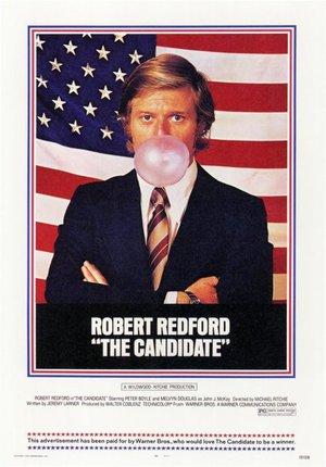 Bill Mckay - Utmanaren poster