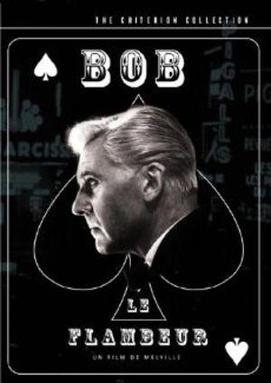 Bob le flambeur poster