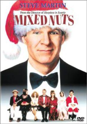 Julnötter poster