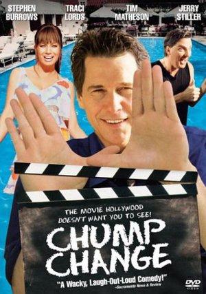 Hollywood - den oklippta versionen poster