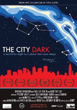 The City Dark poster