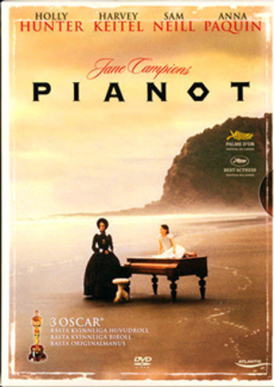 Pianot poster