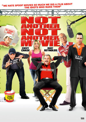 Not Another Not Another Movie poster