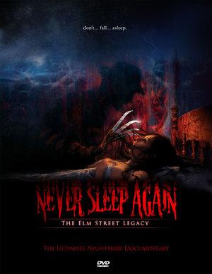 Never Sleep Again: The Elm Street Legacy poster
