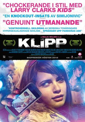 Klipp poster