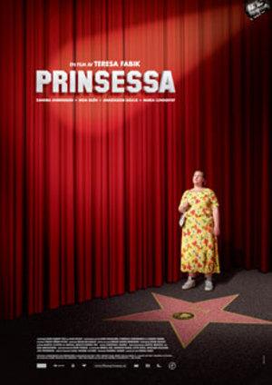 Prinsessa poster