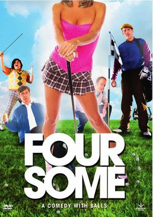Foursome poster