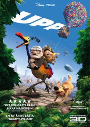 Upp poster