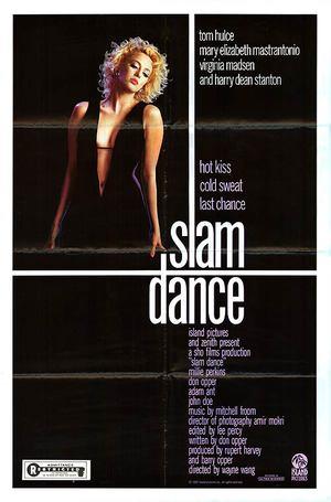 Slam Dance poster