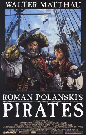 Pirater poster