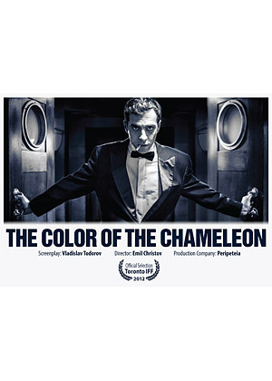 The Color of the Chameleon poster