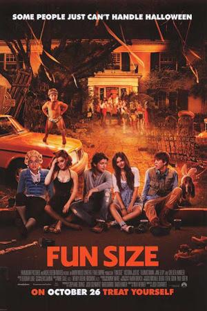 Fun Size poster