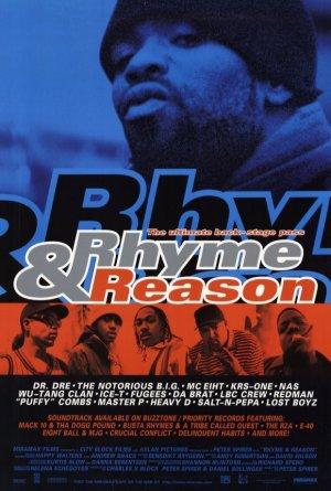 Rhyme & Reason poster