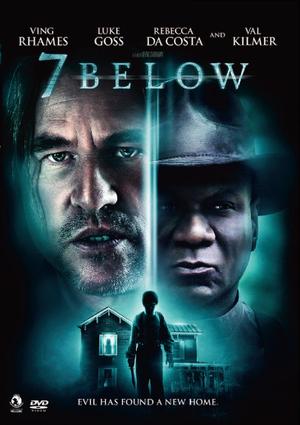 Seven Below poster