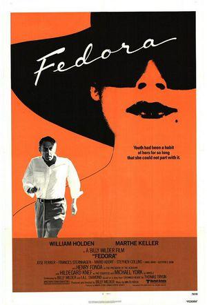 Fedora poster