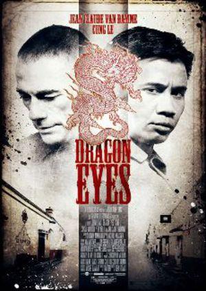 Dragon Eyes poster