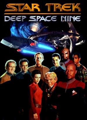 Star Trek: Deep Space Nine poster