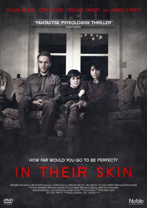 In Their Skin poster