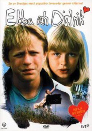 Ebba och Didrik poster