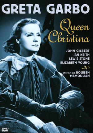 Drottning Kristina poster