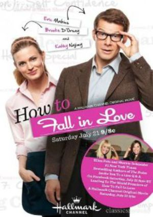 How to Fall in Love poster