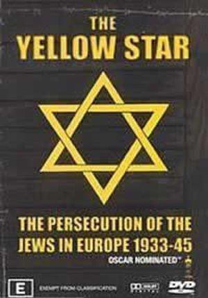 Den gula stjärnan poster