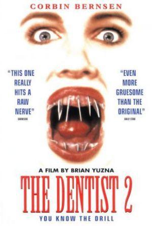 Tandläkaren 2 poster