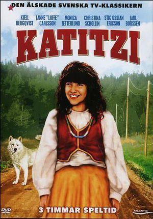 Katitzi poster