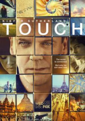 Touch poster