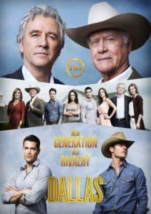 Dallas poster