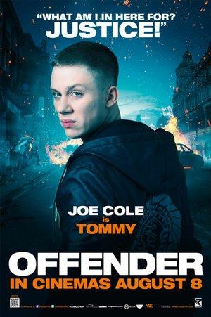Offender poster