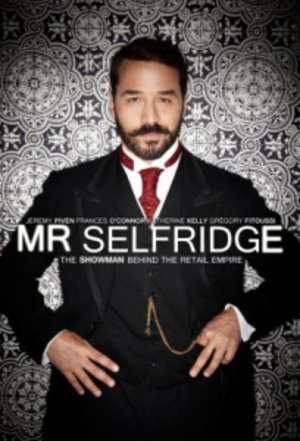 Mr Selfridge poster