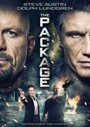 The Package poster