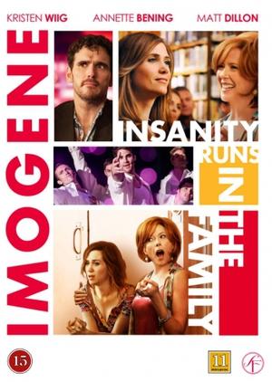 Imogene poster