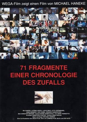 71 fragment poster