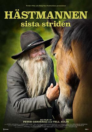 Hästmannen - Sista striden poster
