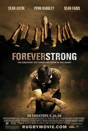 Forever Strong poster
