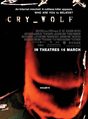 Cry_Wolf Film (2005) · Trailer · Kritik · KINO.de