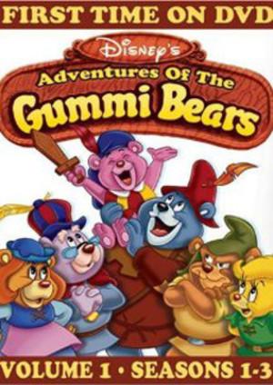 Bumbibjörnarna poster