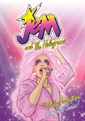 Jem poster
