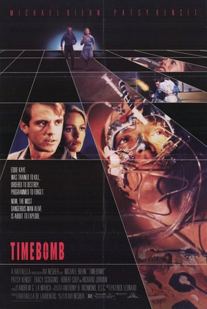 Timebomb poster