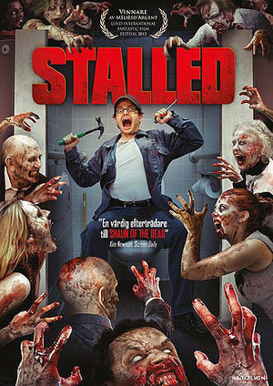 Stalled poster